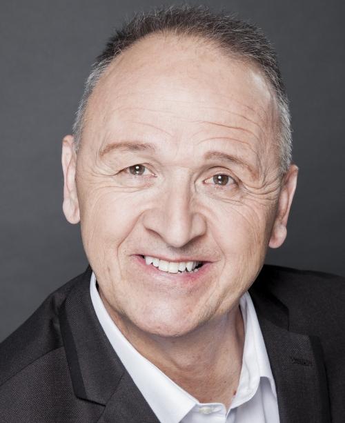 Roy Terry